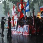 Ratusan Motor Mahasiswa Akan Konvoi Keliling Jakarta