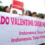 Kado Valentine Untuk FPI
