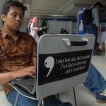 28 02 2012 Fertilitas, mahasiswa Fisip