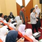 Unpad Resmikan Kuliah Online, Live Streaming!