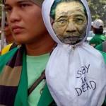 Pocong SBY