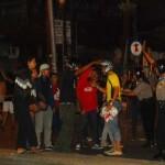 Puncak Demonstrasi Kisruh, Kenaikan BBM Ditunda