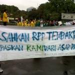 Mahasiswa Desak Presiden Sahkan RPP Tembakau