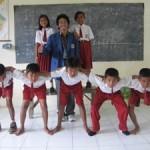 Mahasiswa ITS Peduli Pendidikan Anak Tidak Mampu