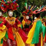 Keberagaman Budaya Jakarnaval 2012