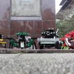 50 Kampus Bertarung Dalam Kontes Robot Nasional