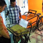 Sepeda Pos Indonesia