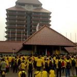 Sumbang Koin Kepada Dekanat, Mahasiswa UI Diancam Sanksi