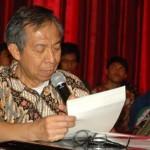 DGB UI Minta Rektor Tarik Surat Pemberhentian Dekan FKUI