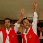 Aktivis Konami Divonis Enam Bulan Penjara