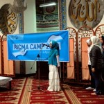 Menambah Pahala Bersama RICMA Camp