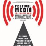 Kabarkampus Ikuti Festival Media di Bandung
