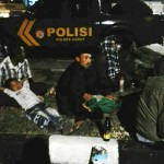 Mahasiswa Jabar Sesalkan Sikap Kepolisian Menahan Petani Garut