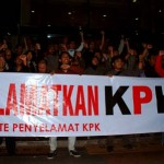 Rakyat Bela KPK