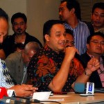 Anies Baswedan Ajak Dukung KPK