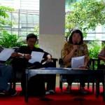 Atma Jaya Dukung KPK