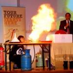 Daftar Pemenang Olimpiade Sains Nasional Pertamina 2012