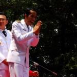 Selamat Bekerja, Jokowi-Ahok!