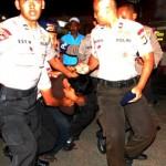 Sembilan Mahasiswa Unpam Ditangkap Paksa Polisi