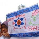 I Hate Israel Forever