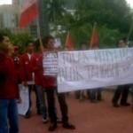 LMND Tuntut Nasionalisasi Blok Tangguh