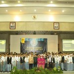100 Ketua OSIS ikuti Indonesia Student Leadership Camp 2012