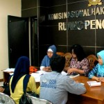 Mahasiswa Unsoed Laporkan Penetapan UKT di Unsoed ke Komnas HAM