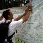 Ratusan Perawat Desak DPR RI Sahkan UU Keperawatan