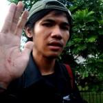 Sidang Pencabulan ABG oleh Anak Wakil Rektor Ricuh