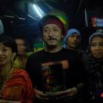 Ras Muhamad Siap Gantikan Konser Dengan Tempat Lebih Besar