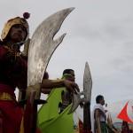 Festival Cap Go Meh Singkawang 2013