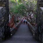 Gerbang Pura Uluwatu