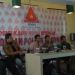 FAMI : 24 Maret Adalah Kartu Merah Bagi SBY