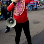 Hari Perempuan Internasional, 8 Maret 2013