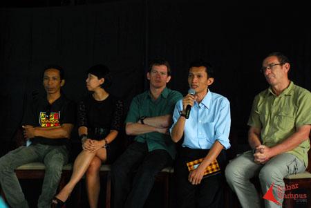 Dilan Orang Aceh
