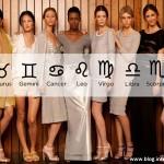 Gaya Fashion Berdasarkan Zodiak
