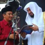 30 03 2013 Syaih Al Ghamidi 01