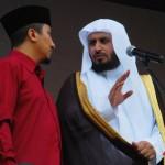 30 03 2013 Syaih Al Ghamidi 04 1
