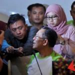 Dicekal KPK, Dada Rosada Terkejut