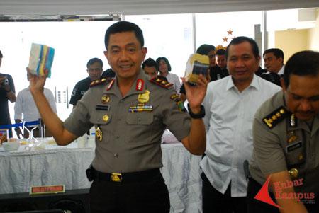 Inilah 7 Kasus Cyber Crime Yang Diungkap Polda Metro Jaya Januari Maret 2013 Kabarkampus Com