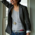 Fashion Gress dan Cantik Untuk Si Tomboy