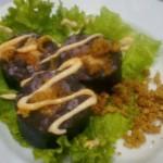 Sushi Untuk Diet, Kreasi Mahasiswa UB