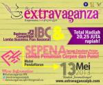 event extravaganza IPB
