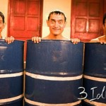 3 Idiots : Kisah Persahabatan 3 Mahasiswa yang Menginspirasi Dunia