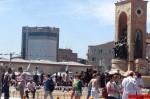 suasana di Taksim Square