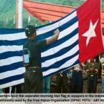 Aktivis Kemerdekaan Papua Ingin Jadi Anggota MSG