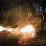 Dari UKI Salemba Mengobarkan Api Perlawanan