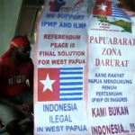 Papua : Goodbye Indonesia