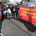 Mahasiswa Tuntut RI-PBB Gelar Referendum Untuk Papua