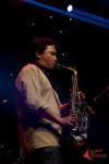 Saxophone Shahdu